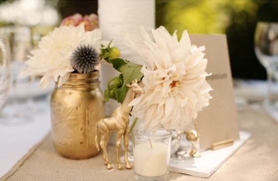 DIY-Gold-Animals-12